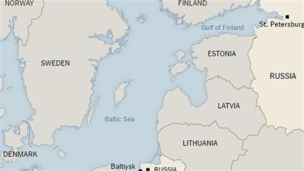 Mỹ cố ép Moscow rút lực lượng khỏi Kaliningrad