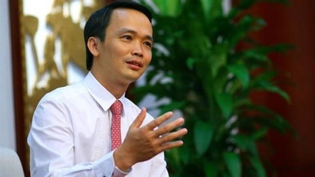 FLC muốn làm nhà ga T3-Tân Sơn Nhất: Bộ GTVT lên tiếng