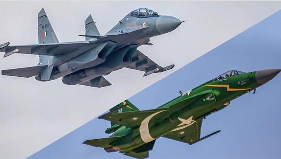 Xung đột Ấn Độ và Pakistan: Chờ bắt tay nhau