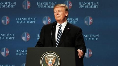 Mỹ - Triều sẽ tiếp tục đàm phán: Sau những lời khen...