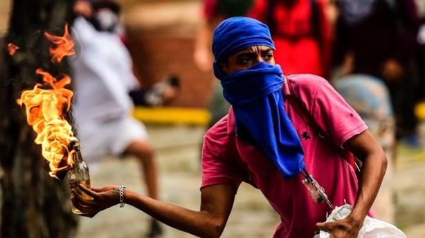 Mỹ xây dựng quân đội đảo chính Venezuela: Lộ mức giá