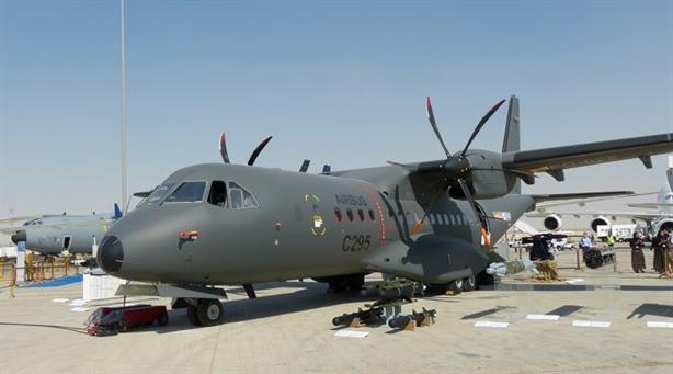 Pháp-Đức mâu thuẫn:Airbus loại 'chi tiết Đức' trên máy bay quân sự