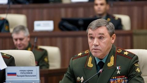 Mỹ muốn chạy đua vũ trang trên vũ trụ: Nga sẵn lòng