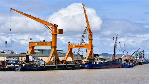 Thu hồi cổ phần bán sai Cảng Quy Nhơn: Làm gì tiếp?