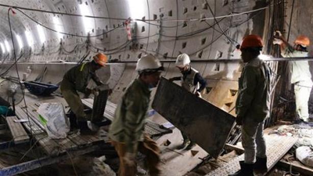 BQL Đường sắt đô thị TP.HCM xin ứng 39 tỷ trả lương