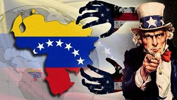 Biến động Venezuela: Điệu nhảy cô độc của Mỹ