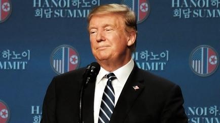 Ông Trump dùng Triều Tiên ép Hàn Quốc chi thêm