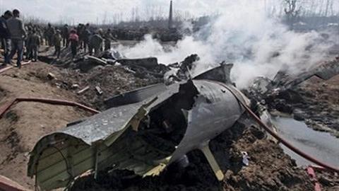 Phòng không Ấn Độ đã bắn nhầm trực thăng Mi-17-V5?