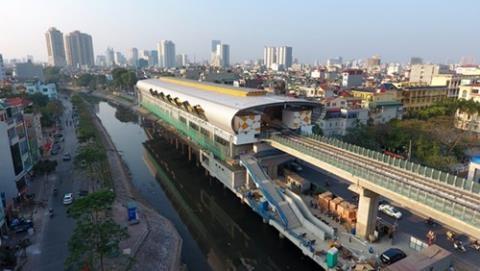 Lý do cần 681 người vận hành 13km đường sắt