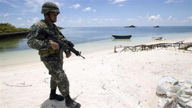 Báo Philippines đưa tin tình hình đảo Thị Tứ