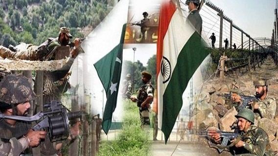 Xung đột Ấn Độ-Pakistan: VKHN khó ngăn chiến tranh thông thường