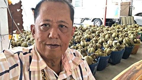 Vua sầu riêng kén rể: Sắp chết ngộp vì ứng viên