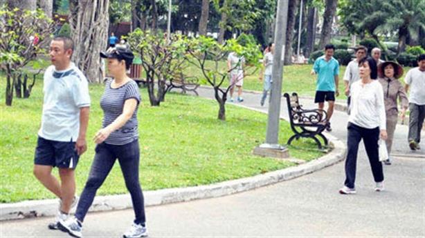 Lối sống nhà giàu khiến triệu người Việt bệnh tật: