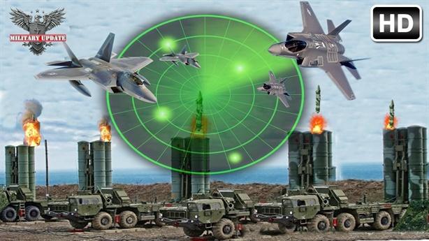 Thổ Nhĩ Kỳ sẽ giúp Nga tiêu diệt F-35