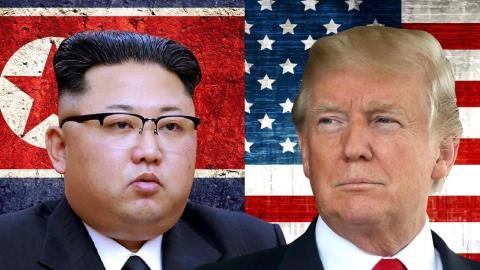 Quan hệ Mỹ - Triều có dấu hiệu căng thẳng