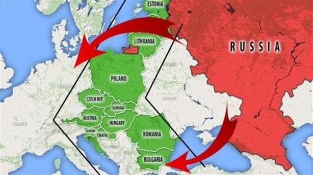 Nord Stream-2 đi được 2/3 chặng đường: Washington thất hứa với Kiev-Warsaw?