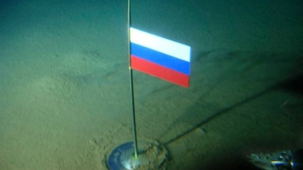 Nga 'ra luật' trên tuyến biển Bắc Cực
