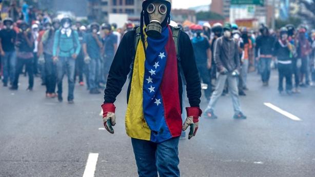 Cố vấn ông Obama vẽ tương lai Venezuela: Bài học Syria