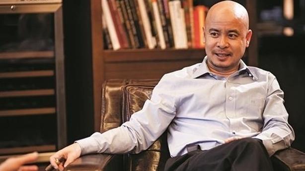 5 tỷ phú USD và món nợ 200 triệu của ông Vũ
