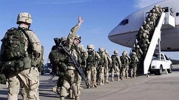 Mỹ tăng giá hiện diện quân sự ở nước ngoài