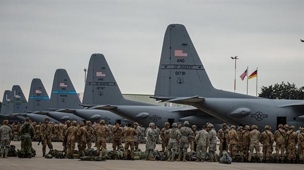 Dựng ngáo ộp Nga-Triều, Mỹ kinh doanh ô bảo hộ quân sự