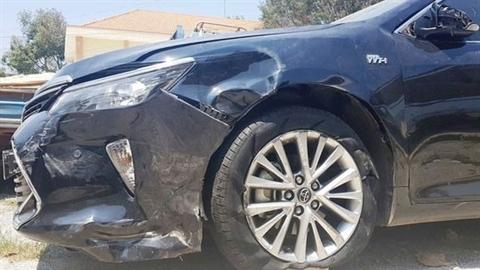Ôtô gây tai nạn bỏ chạy:Làm rõ sai phạm cán bộ tòa