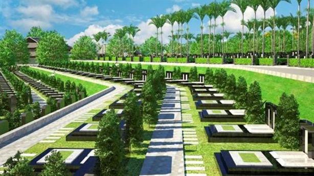 Đầu cơ đất nghĩa trang: Bán vé an nghỉ giá 'chợ đen'?