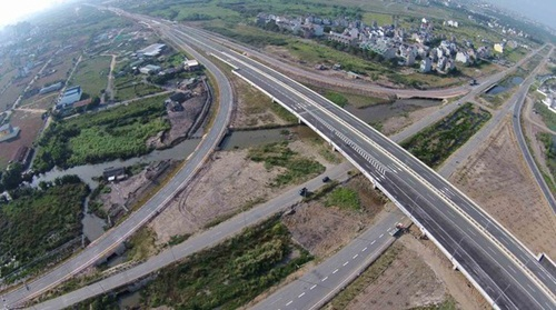 Cân nhắc tập đoàn Trung Quốc muốn đầu tư cao tốc Bắc-Nam