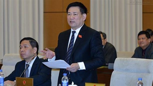 Tổng kiểm toán nói lại thông tin của Bộ trưởng Tài chính