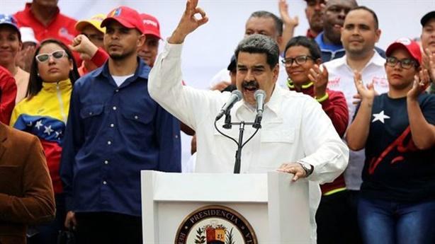 Khủng hoảng điện Venezuela: Điều gì đang đợi Tổng thống Maduro?