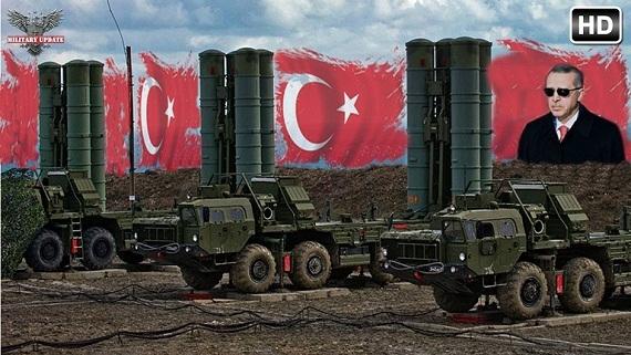 Điều gì khiến hợp đồng S-400 Nga-Thổ là 'bất khả xâm phạm'?