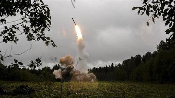 Tên lửa Mỹ phát triển 'nhắc nhở' Nga khi INF đổ vỡ