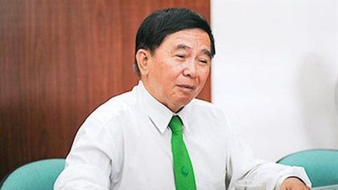 Nguyên Chủ tịch Đà Nẵng tử vong vì tai nạn giao thông