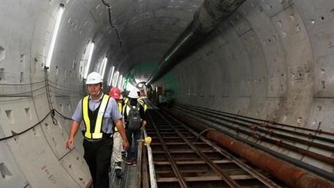 TP.HCM khẩn trương ứng 39 tỷ cho BQL Đường sắt đô thị