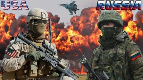 Mỹ hoảng sợ viễn cảnh thua Nga-Trung