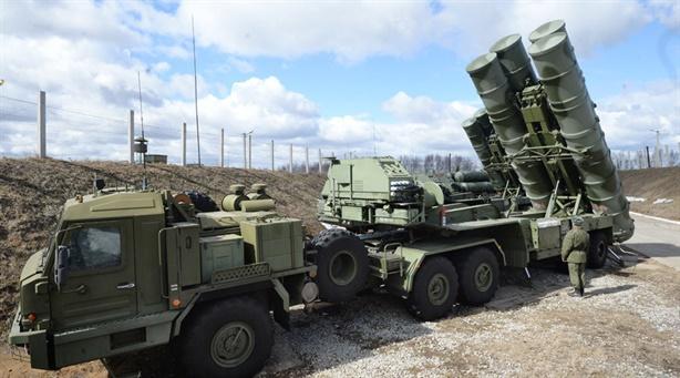 Nga đã triển khai bao nhiêu hệ thống S-400 ở Kaliningrad?