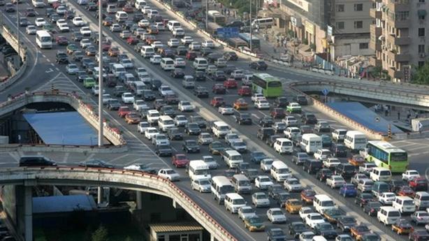 Hà Nội học Bắc Kinh cấm xe máy: Chờ 15 năm nữa!