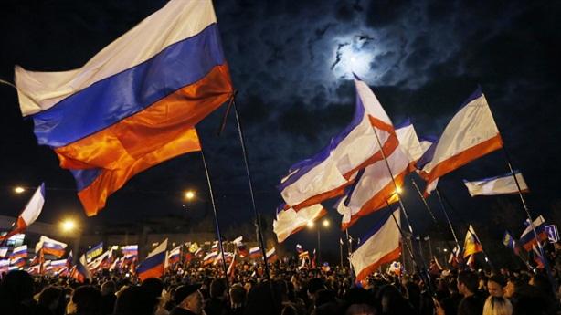 Kiev từng muốn đổi Crimea để vào NATO?