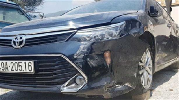Vụ ôtô chở Phó Chánh án gây tai nạn: Thông tin lạ