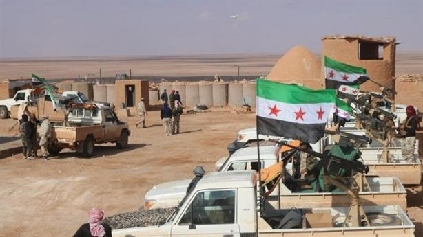 Hoa Kỳ bị tố huấn luyện khủng bố tại căn cứ Al-Tanf