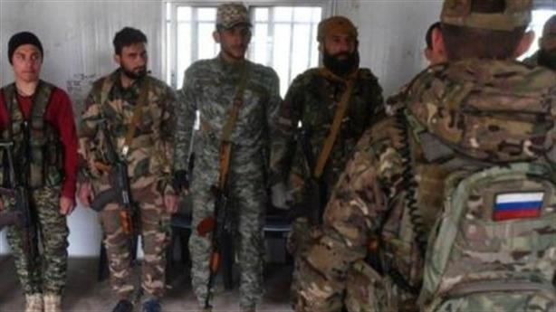 Trận chiến cuối cùng: SAA điều quân đoàn bất bại đến Idlib