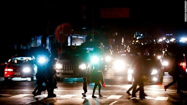 Trung Quốc xắn tay áo giúp Venezuela: Thắng thua đã an bài?