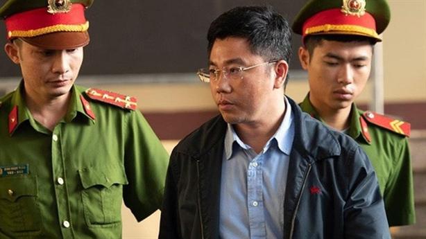 Tập đoàn Đèo Cả không rửa tiền cho Nguyễn Văn Dương