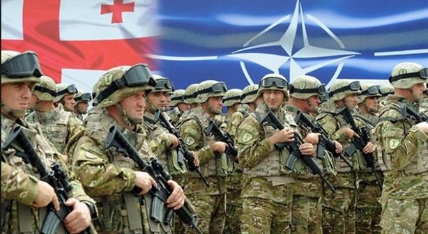 Anh hùa theo Mỹ ép châu Âu tăng ngân sách quốc phòng