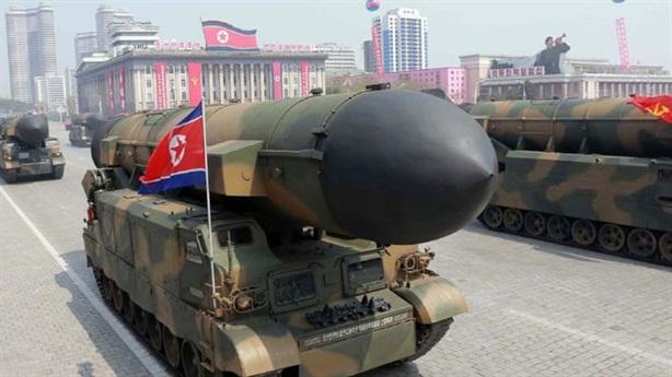 Triều Tiên nói thẳng với Mỹ: Không thương lượng kiểu này