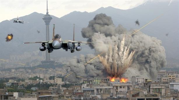 Cái cớ không thể tốt hơn để Israel khai hỏa