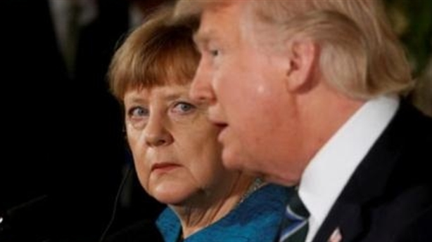 Mỹ sửa thái độ của Đức, nặng tay với Volkswagen