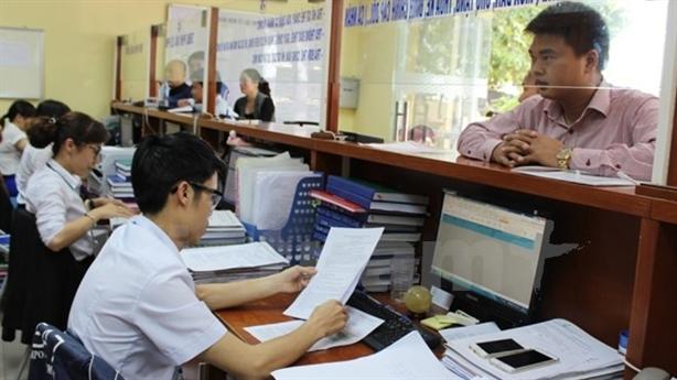 Lương công chức Hà Nội sẽ cao hơn khu vực doanh nghiệp