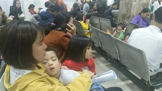 Hàng trăm trẻ Bắc Ninh nhiễm sán lợn: Kết quả bất ngờ