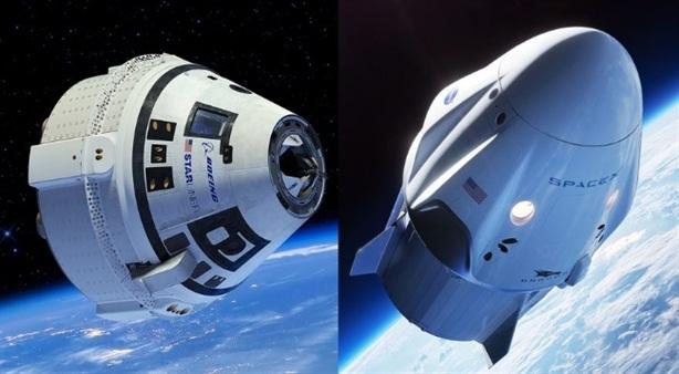 Nếu tàu vũ trụ Mỹ chưa xong, Nga sẵn sàng giúp đỡ